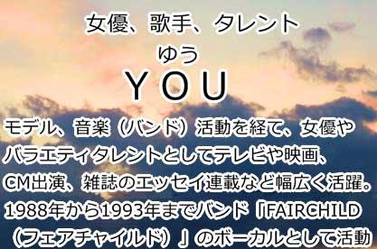 YOH(ヨウ)
