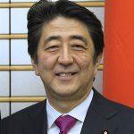 安倍 総理 真央 浅田